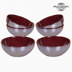 Bordoo Kausside komplekt China (6tk)