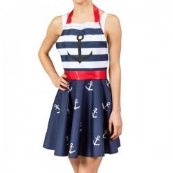 Платье-Фартук Marine