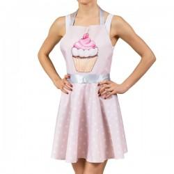 Платье-Фартук Muffin