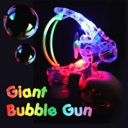 """Пускатель мыльных пузырей """"Пистолет"""""""