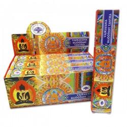 натуральные ароматные палочки Buddhist Tantra