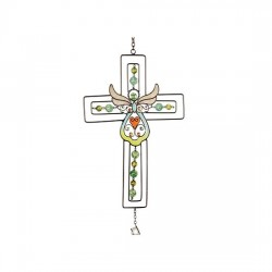 Tuulekelluke Green Angel Cross