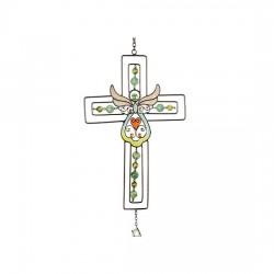 Воздушный колокольчик Green Angel Cross