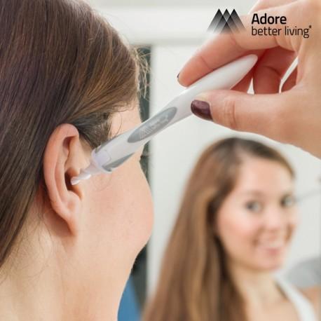 Spiraalne Kõrvapuhastaja EarPure