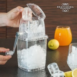 Jääpurustaja Bravissima Kitchen