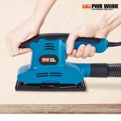 Электрическая Шлифовальная Машина PWR Work