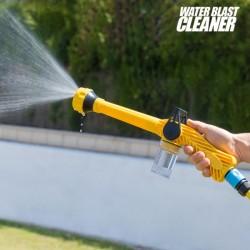 8-in-1 Veepüstol Water Blast Cleaner