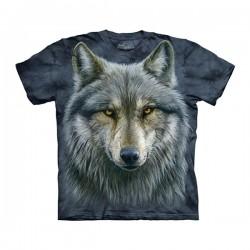 футболка с 3D принтом Warrior