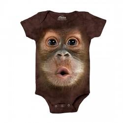 3D prindiga Bodi Monkey