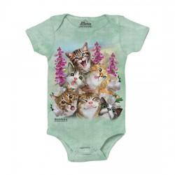 3D prindiga Bodi Kittens Selfie