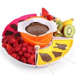 3in1 Šokolaadifondüü