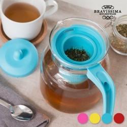 Разноцветный Заварочный Чайник 1,5 л