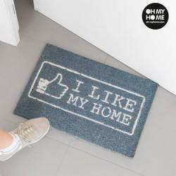 коврик I Like My Home