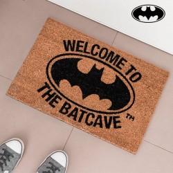 uksematt Batcave