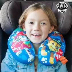 Детская Подушка для Шеи Paw Patrol (синяя)