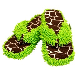 Спа-Тапочки Giraffe