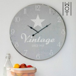 Настенные Часы Vintage Star