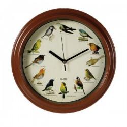 Часы с Птичьим Пением