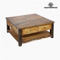 Античный Журнальный Столик Ручной Работы Wood