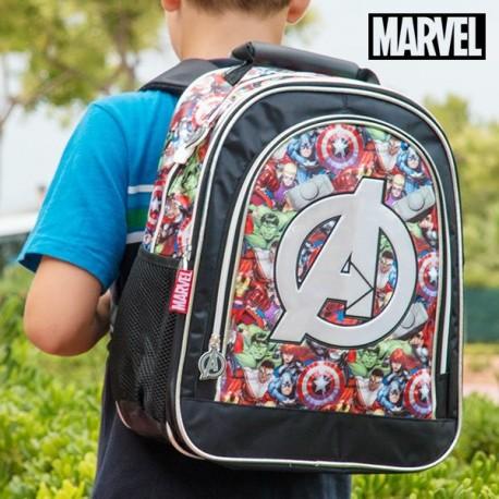 Koolikott Avengers Premium