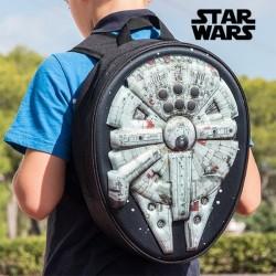 3D Koolikott Star Wars