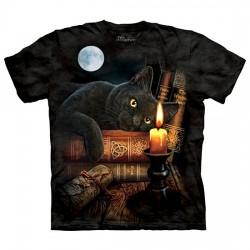 футболка с 3D принтом Witching Hour