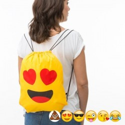 Рюкзачок Emoji