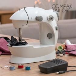 Переносная Швейная Машинка Compak Tailor 220/110