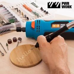 Многофункциональный Инструмент Turbo PWR Work