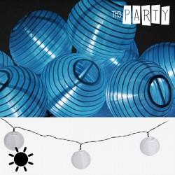 LED Гирлянда на Солнечной Батарее