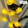 Dekoratiivsed LED-Tulekesed Lemon