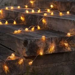 Dekoratiivsed LED-Tulekesed Balls