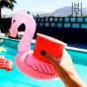 Täispuhutav Joogihoidja Flamingo