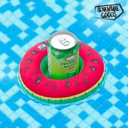Плавающая Подставка для Напитков Watermelon