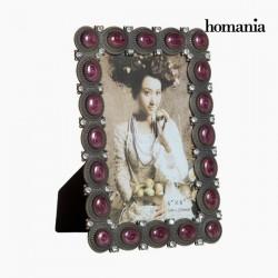 Pärlitega Pildiraam Burgundy 10 x 15cm