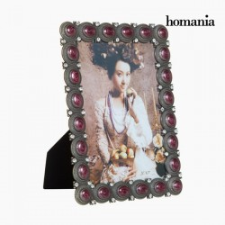 Pärlitega Pildiraam Burgundy 13 x 18cm
