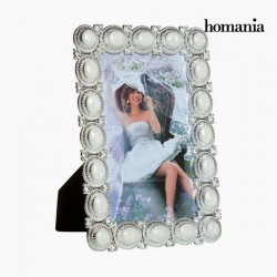 Pärlitega Pildiraam White 10 x 15cm