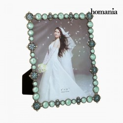 Pärlitega Pildiraam Aquamarine 20 x 25cm