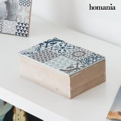 Декоративная Коробка Mosaic