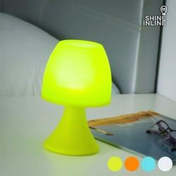 Декоративная Настольная Лампа с LED-ом