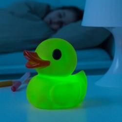 Ночник с LED-лампочкой Утёнок