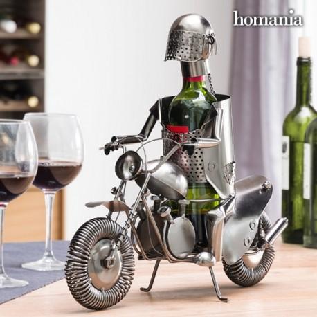 Veinipudelihoidja Biker II