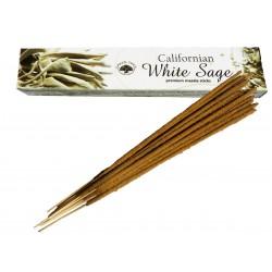 натуральные ароматные палочки Californian White Sage
