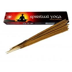 натуральные ароматные палочки Spiritual Yoga