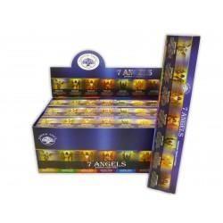 натуральные ароматные палочки 7 Angels