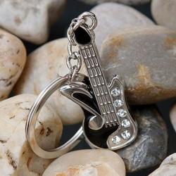Брелок для Ключей Гитара