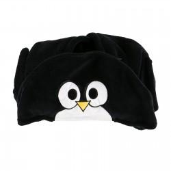 Kapuutsiga tekk-mänguasi Penguin