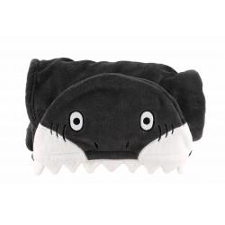 Kapuutsiga tekk-mänguasi Shark