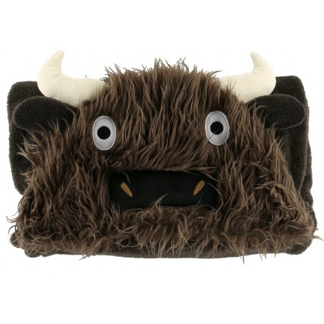 Kapuutsiga tekk-mänguasi Buffalo