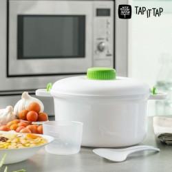 Скороварка для Микроволновой Печи Tap It Tap
